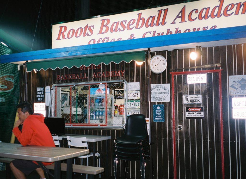 ルーツベースボールアカデミーと養父鉄コーチ、独立リーグや海外を目指す選手たちの聖地 ROOTS BASEBALL ACADEMY & TETSU YOFU
