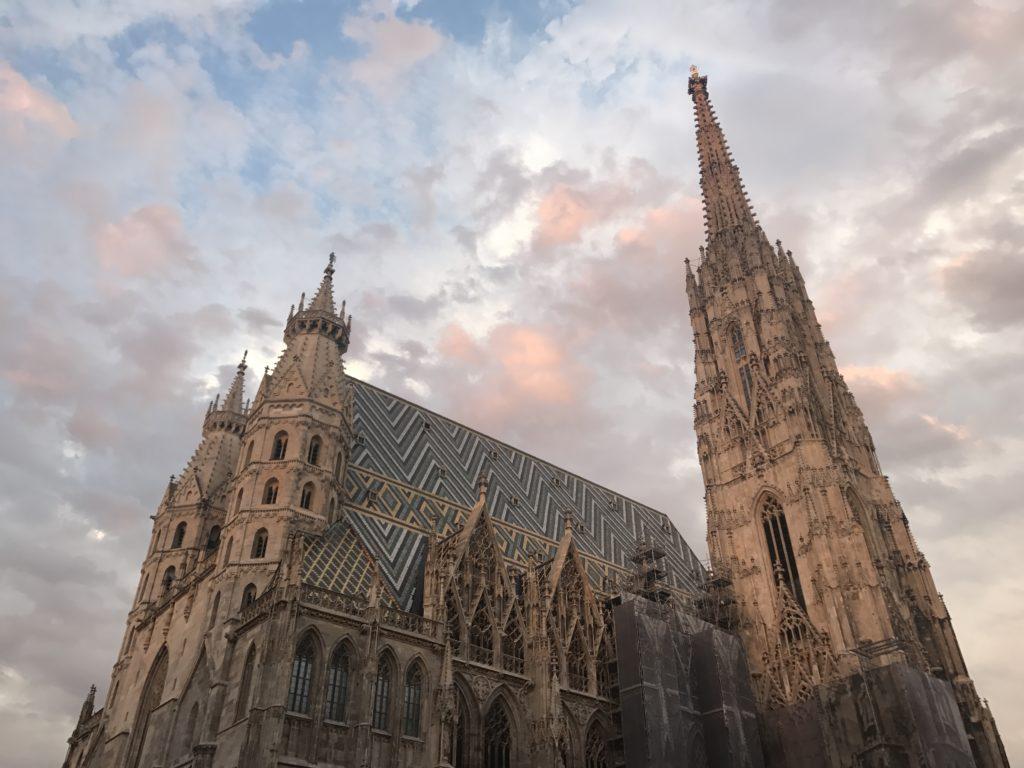 【ウィーン旅行記】バックパッカーなら絶対にオーストリアの首都を訪れるべきじゃないと思った理由