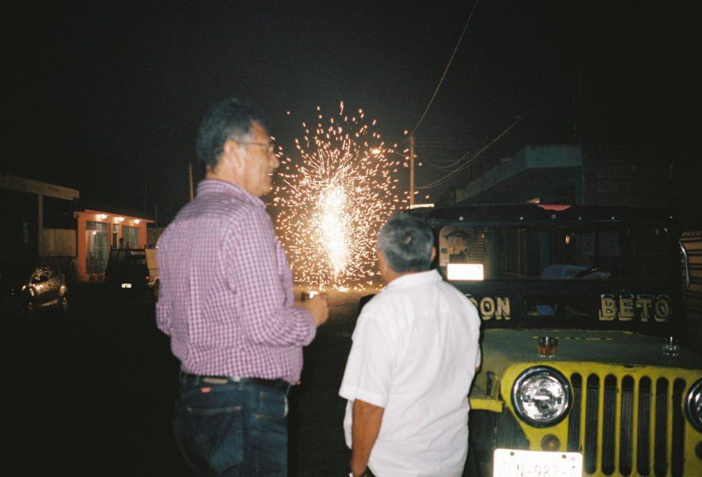 メキシコのお正月の過ごし方 ユカタン州メリダ編 Happy New Year in Mexico