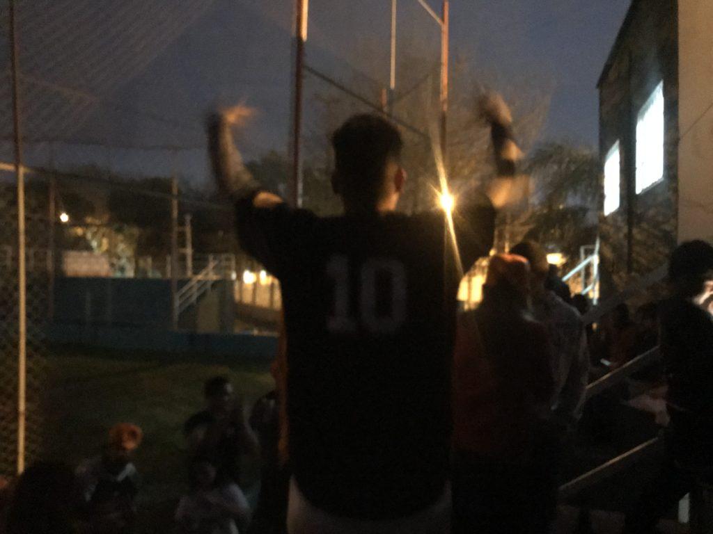 アルゼンチンリーグデビュー戦とリリーフ登板時の方針、心構えについて TAKERU SORITA the 1st Japanese in Liga Argentina