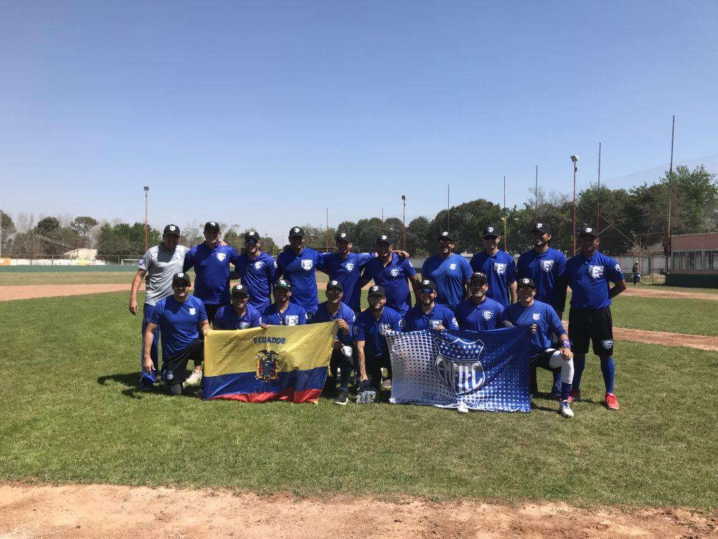 【南アメリカカップ COPA SUDAMERICANA 1】大会0日目に出会ったエクアドル代表CSエメレク CS EMELEC from ECUADOR